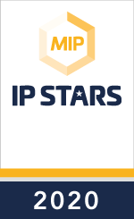 Managing Intellectual Property – IP Stars 2020