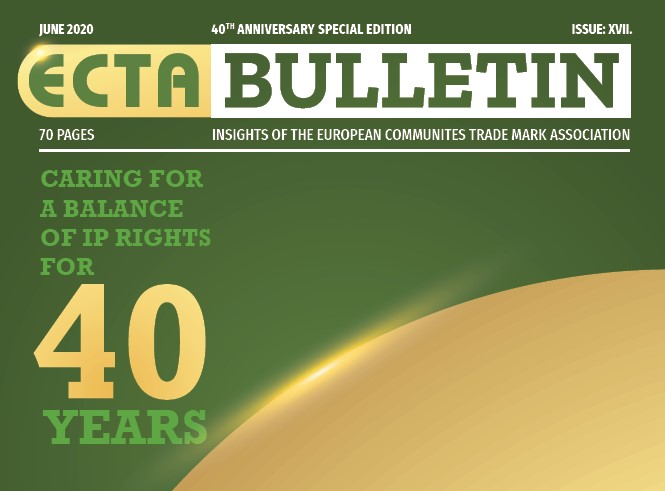 ECTA Bulletin 40th Anniversary – Contribution of Mireia Curell